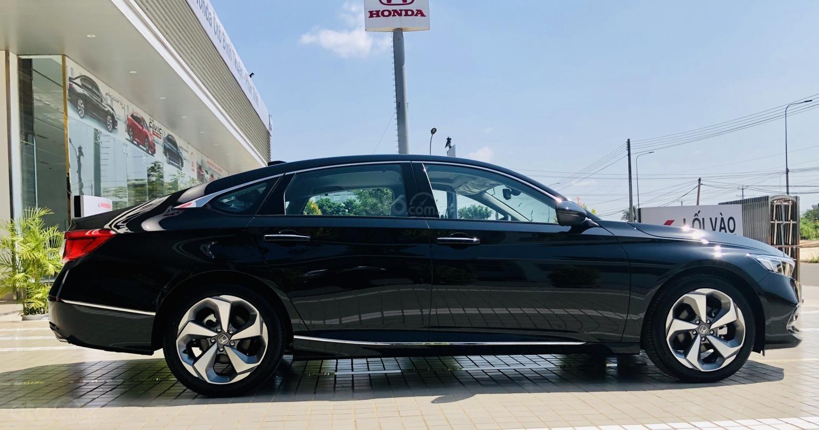 Honda Accord 2020 đủ màu, giao ngay, giảm tiền mặt khủng, hỗ trợ thuế trước bạ, nhận xe chỉ với 390tr (4)
