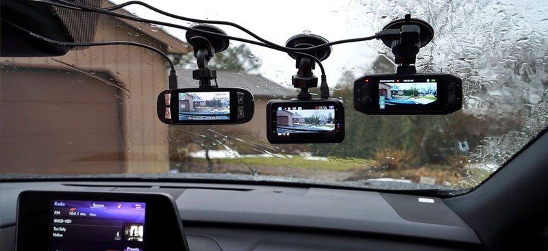 Camera hanh