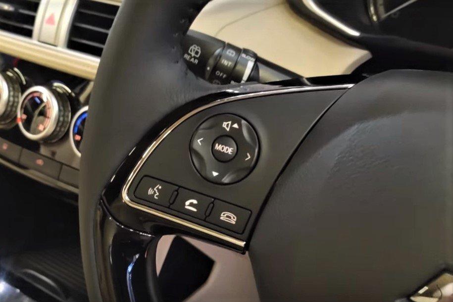 Chi tiết nội thất Mitsubishi Xpander 2020 a2