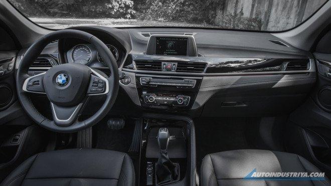 BMW 1-Series 2020 cùng X1 sẽ là lực lượng bổ sung hoàn hảo.
