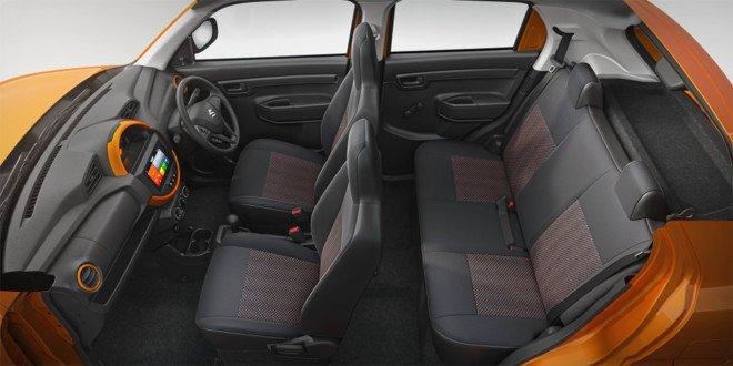 Suzuki S-Presso 2020 hứa hẹn hấp dẫn hơn Alto.