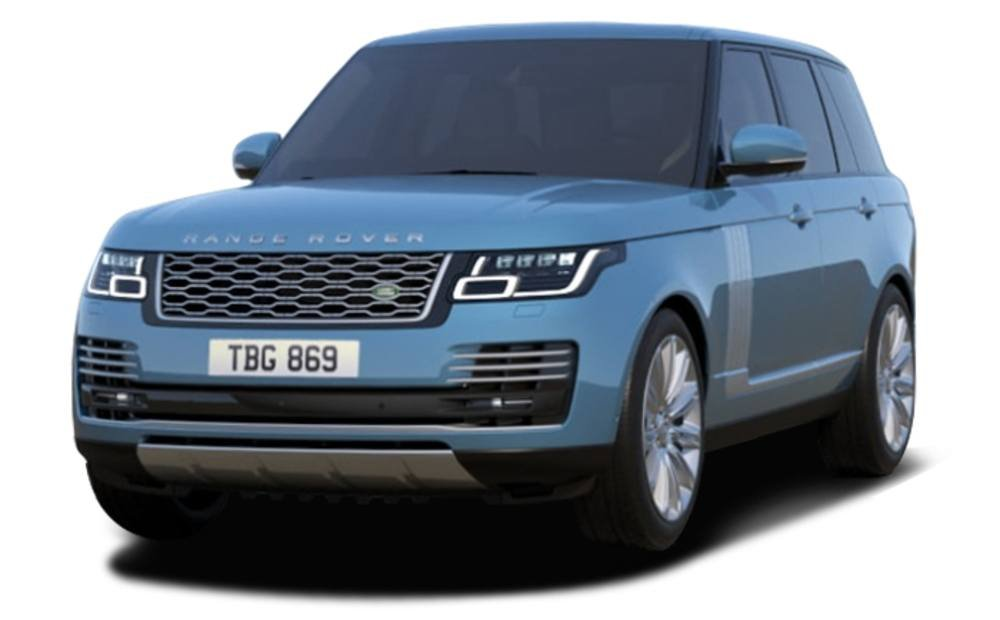 Xe Land Rover Range Rover