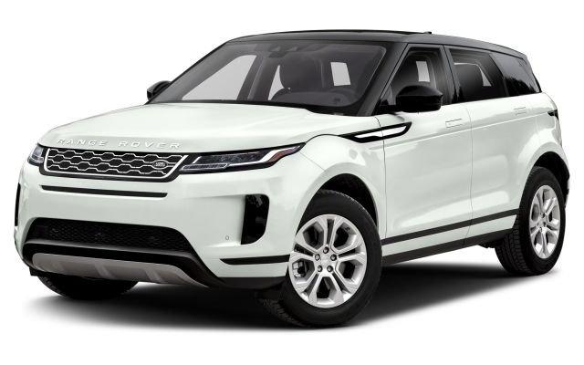 Giá xe Land Rover Range Rover