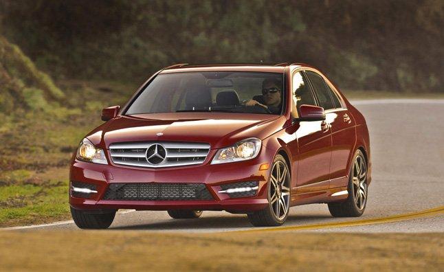 Xe Mercedes-Benz C250