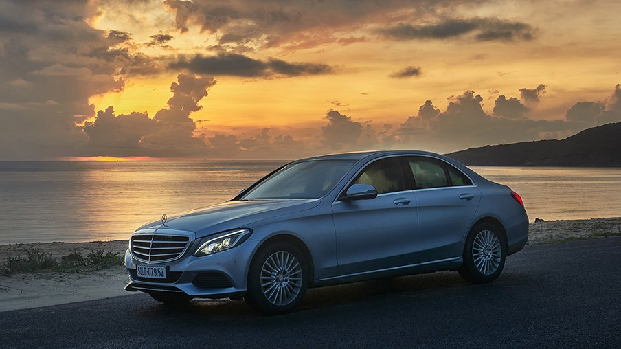 Giá xe Mercedes-Benz C250