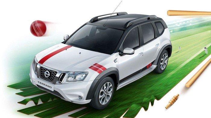 Vận hành xe Nissan Terrano