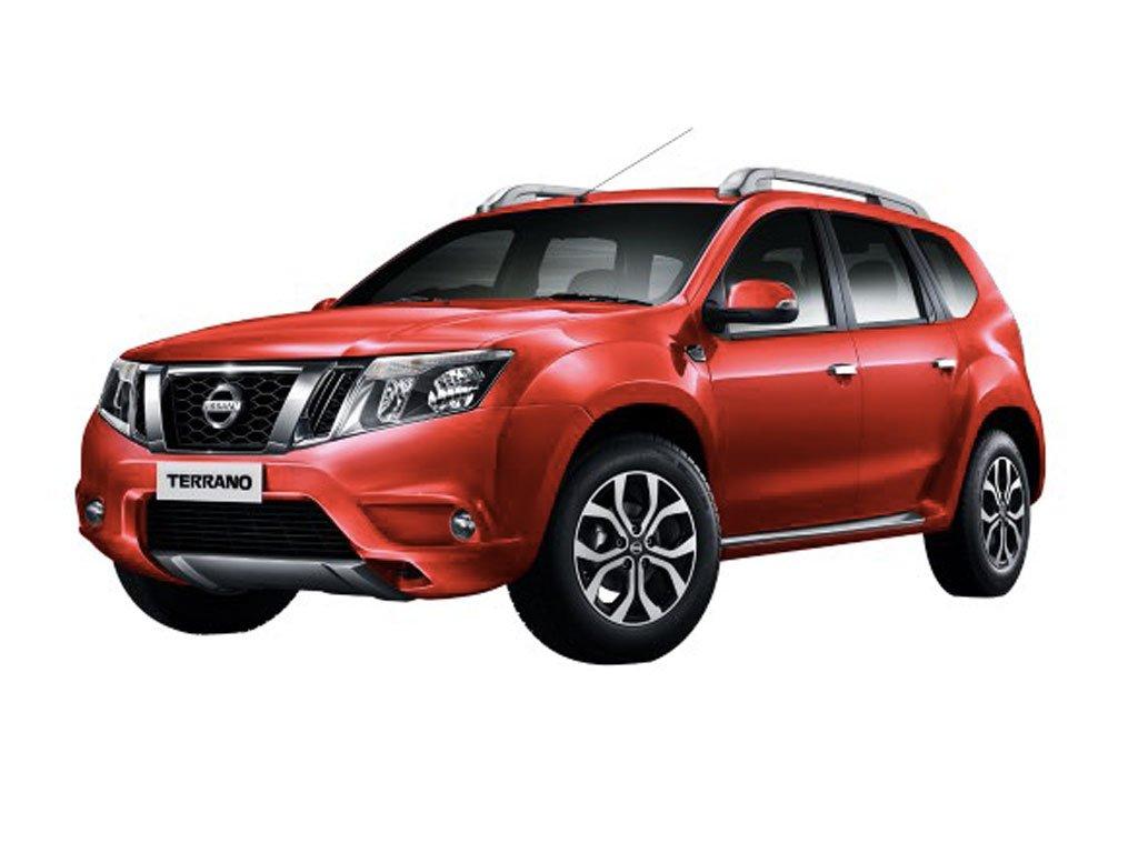 Giá xe Nissan Terrano