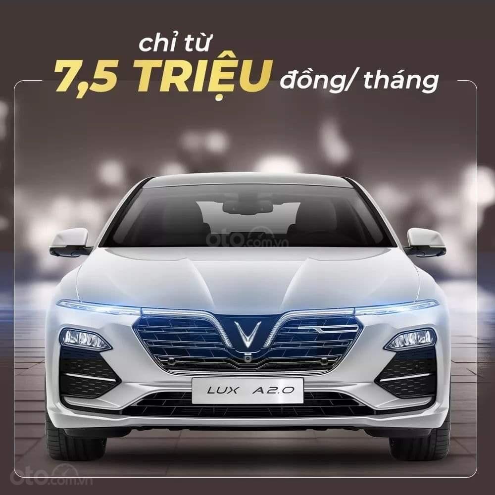 Vinfast - Chevrolet Đại Việt (8)