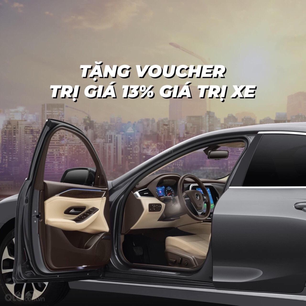 Vinfast - Chevrolet Đại Việt (6)