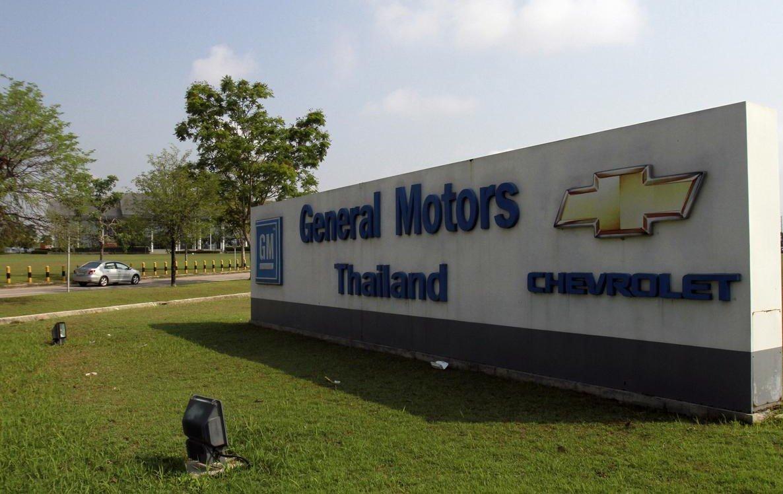 GM rút khỏi Đông Nam Á, người Việt vẫn mua xe Chevrolet qua VinFast A1