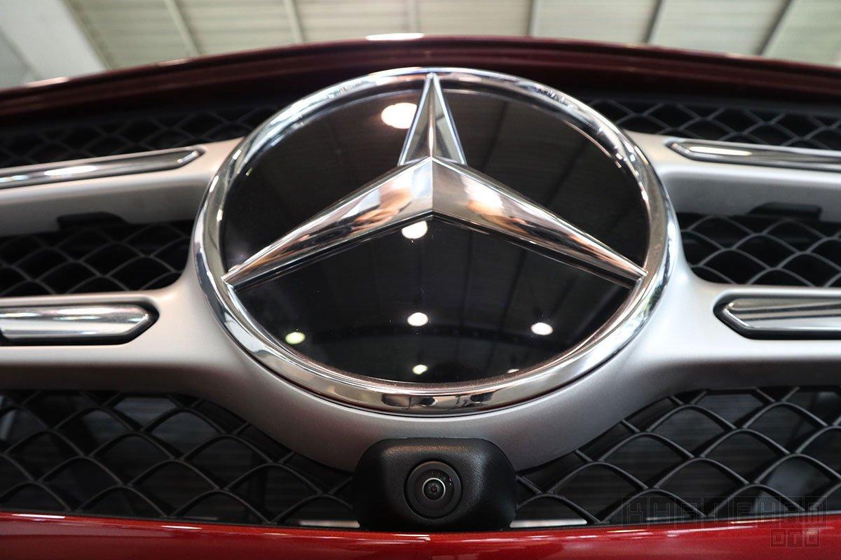 Những điểm được và mất trên Mercedes-Benz GLC 200/200 4Matic và GLC 300 4Matic 2020 a4