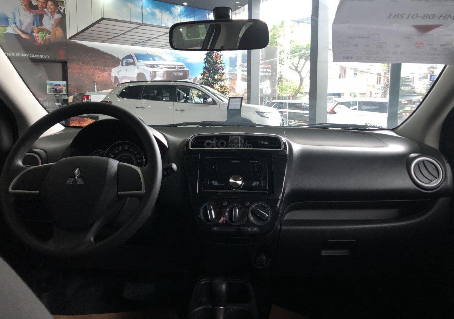 Thông số kỹ thuật xe Mitsubishi Attrage 2020 a5