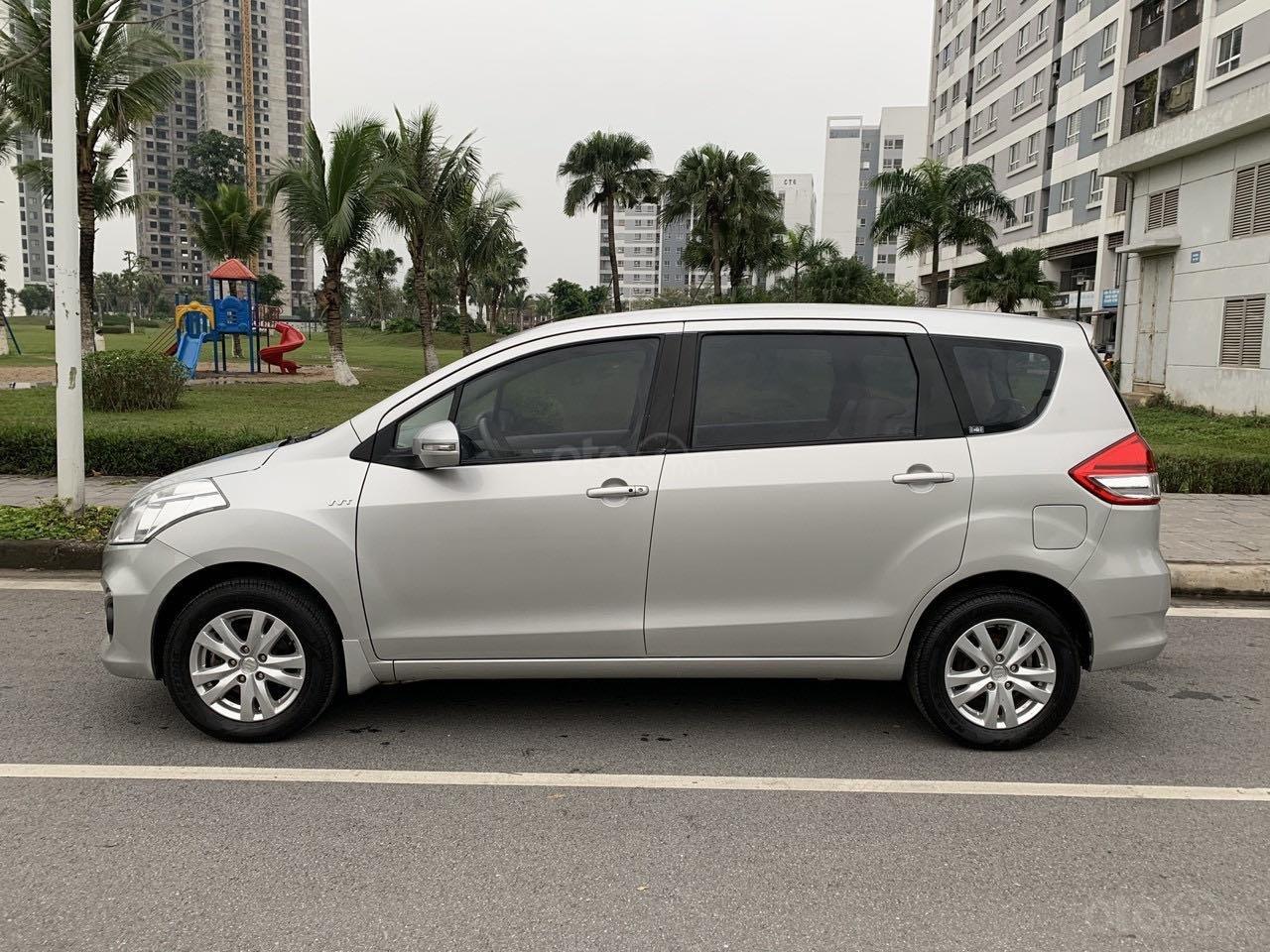 Suzuki Ertiga GLX 2016 bản full  (3)