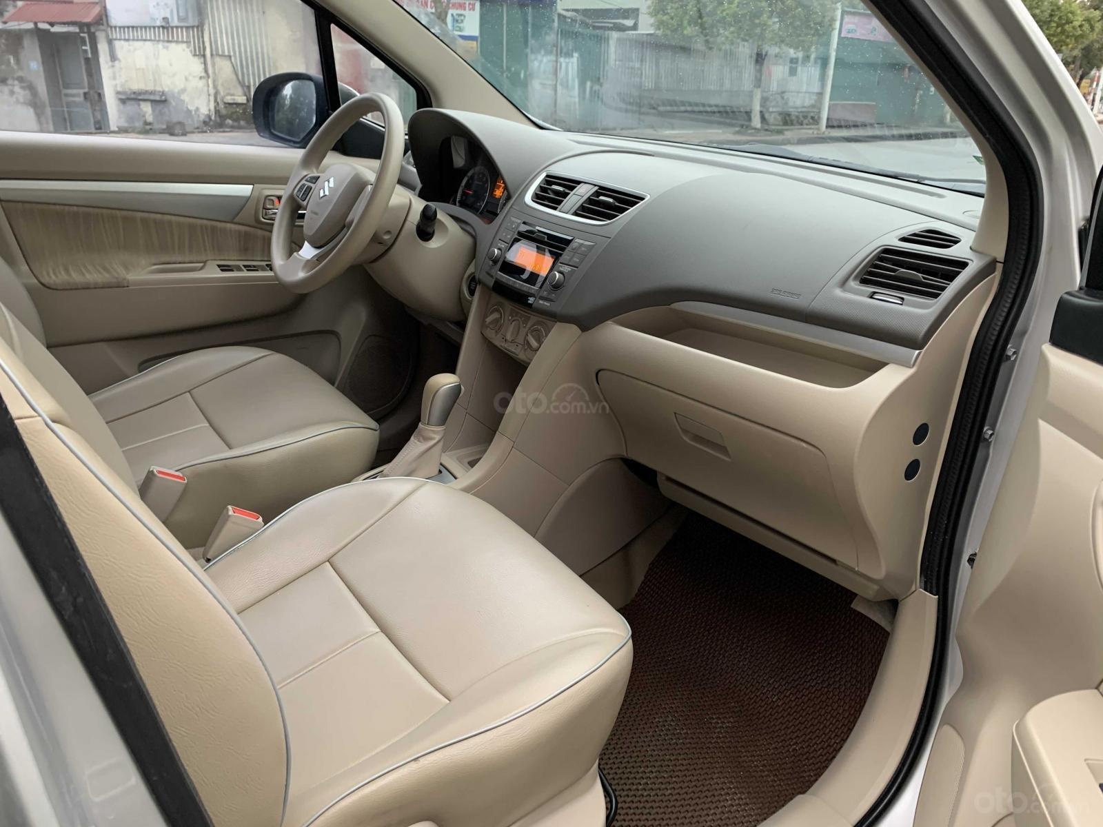 Suzuki Ertiga GLX 2016 bản full  (8)