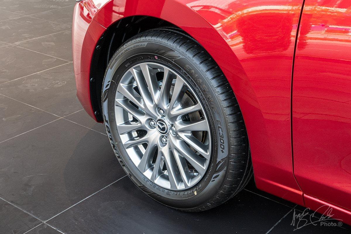 Thông số kỹ thuật xe Mazda 2 2020: Ngoại thất a2