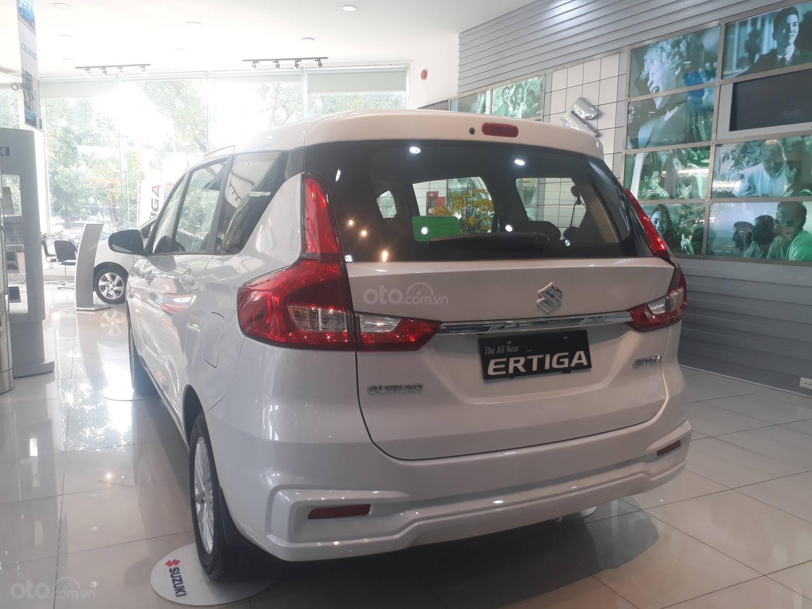 Suzuki Ertiga 2020 số sàn giá chỉ còn 459tr, xe giao ngay, lái thử tận nhà (3)