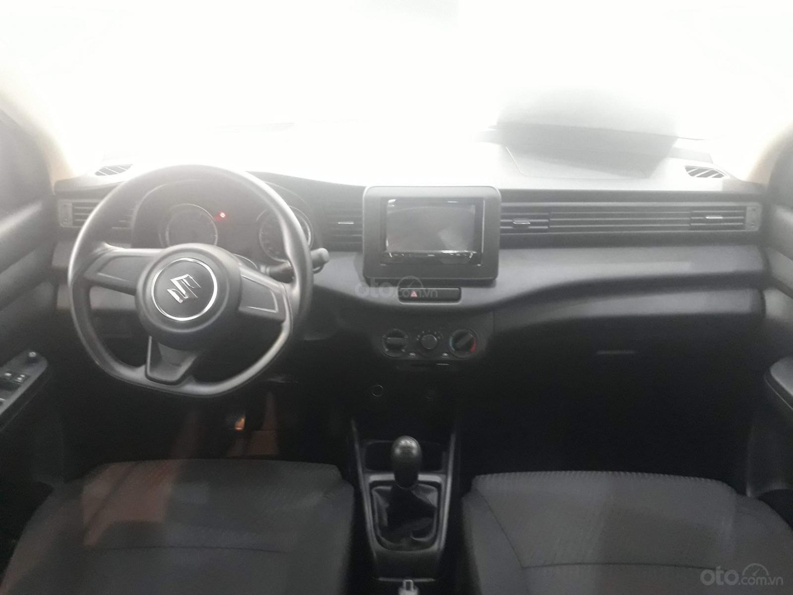 Suzuki Ertiga 2020 số sàn giá chỉ còn 459tr, xe giao ngay, lái thử tận nhà (6)