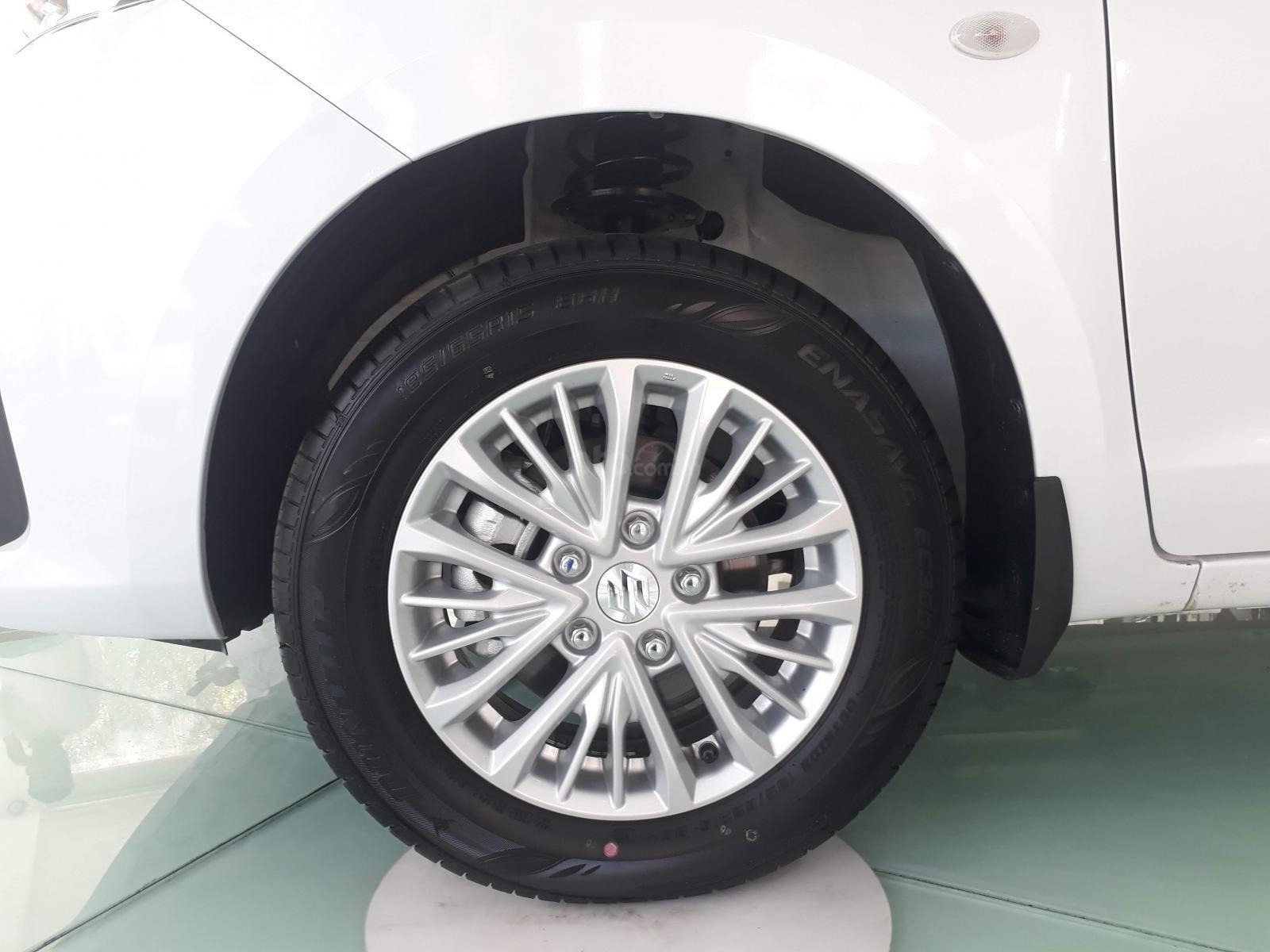 Suzuki Ertiga 2020 số sàn giá chỉ còn 459tr, xe giao ngay, lái thử tận nhà (8)