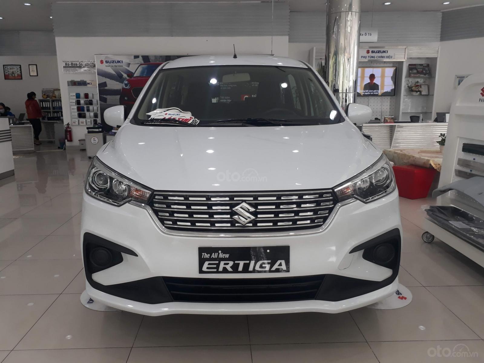 Suzuki Ertiga 2020 số sàn giá chỉ còn 459tr, xe giao ngay, lái thử tận nhà (4)