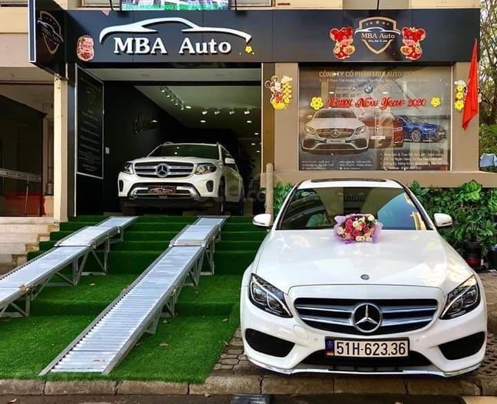 MBA Auto Việt Nam (3)
