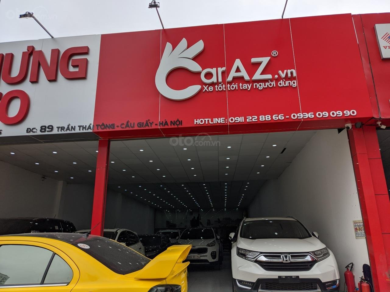 CarAZ (3)