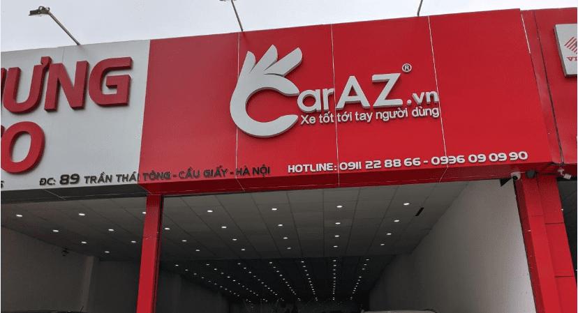 CarAZ (1)