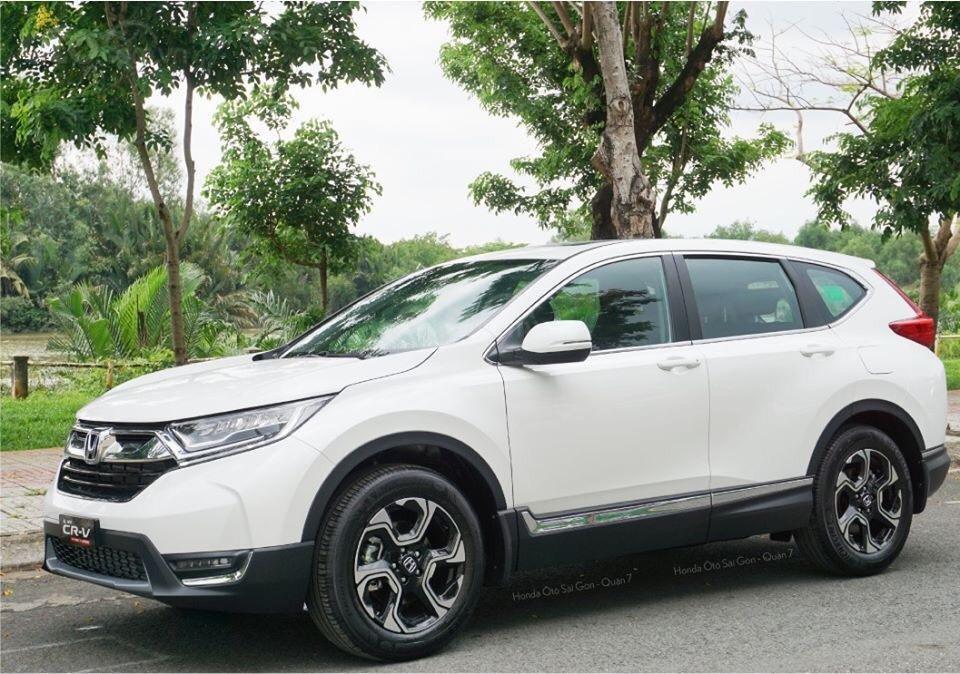 Honda CRV 2020 giá rẻ nhất tại Honda Mỹ Đình, giá xe rẻ nhất miền Bắc, khuyến mãi lên đến 150tr (1)