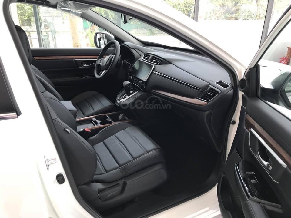 Honda CRV 2020 giá rẻ nhất tại Honda Mỹ Đình, giá xe rẻ nhất miền Bắc, khuyến mãi lên đến 150tr (4)
