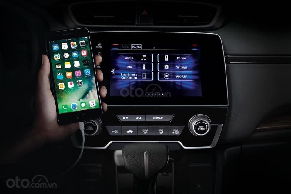 Honda CRV 2020 giá rẻ nhất tại Honda Mỹ Đình, giá xe rẻ nhất miền Bắc, khuyến mãi lên đến 150tr (5)