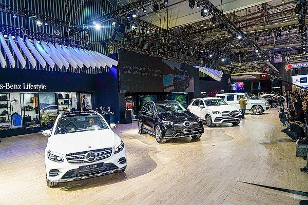 Mặc dịch Covid-19 đe doạ nền kinh tế, thị trường ô tô Việt vẫn tăng trưởng 17% 1
