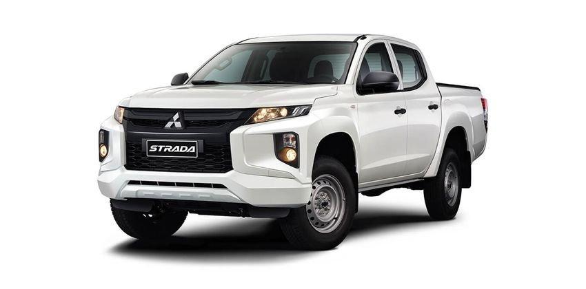 Mitsubishi Triton 2020 bản giá rẻ 379 triệu đồng đe dọa đối thủ