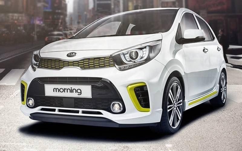 Ưu nhược điểm xe Kia Morning 2019