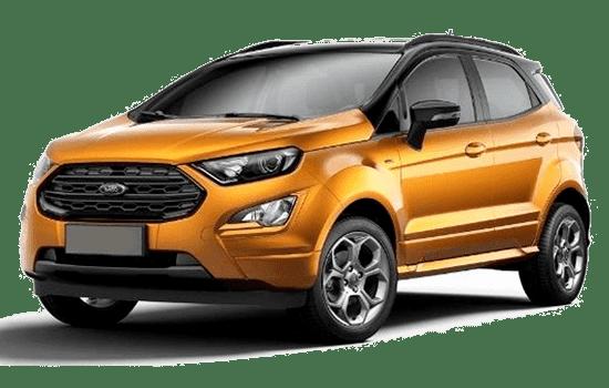 Ưu nhược điểm xe Ford EcoSport 2019
