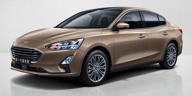 Ưu nhược điểm xe Ford Focus 2019