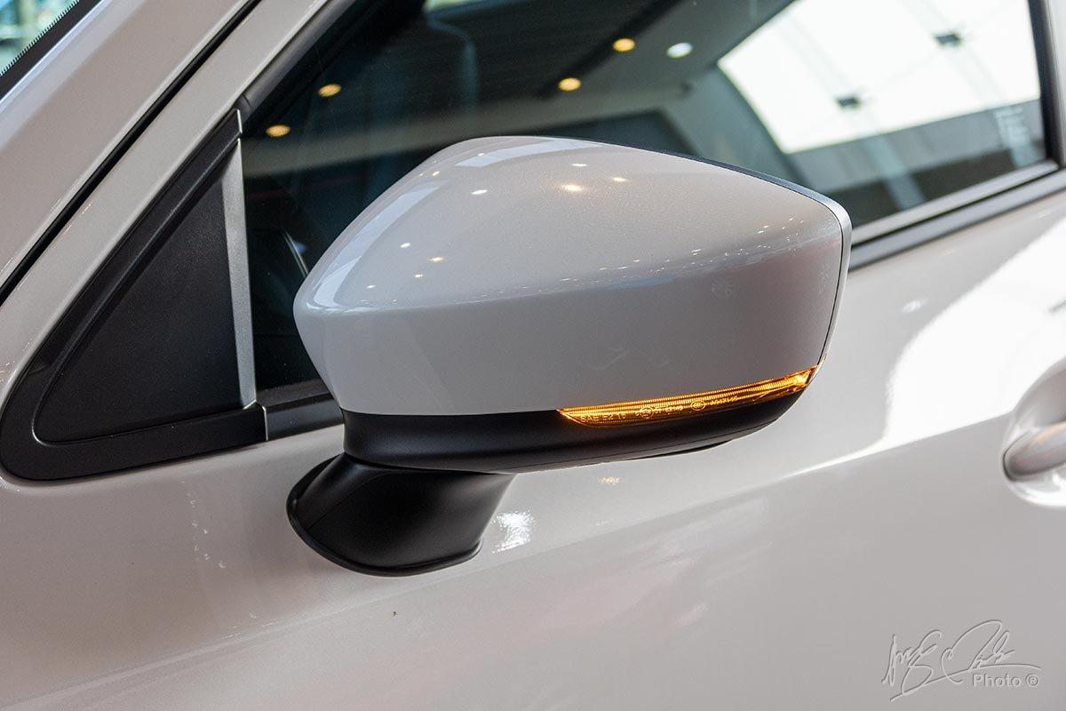 Ảnh chụp Gương xe Mazda 2