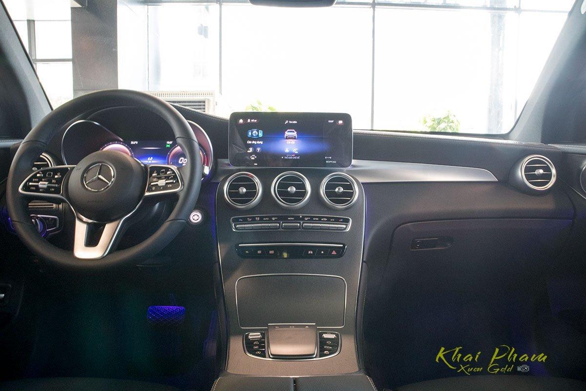 Thông số kỹ thuật xe Mercedes-Benz GLC 300 4MATIC 2020 a6