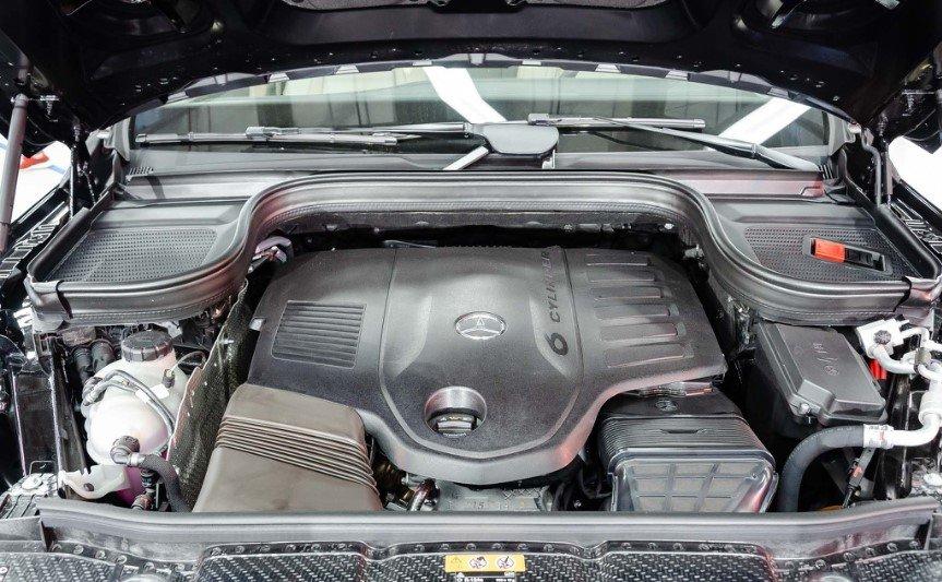 Thông số kỹ thuật xe Mercedes-Benz GLS 450 4MATIC 2020 a3
