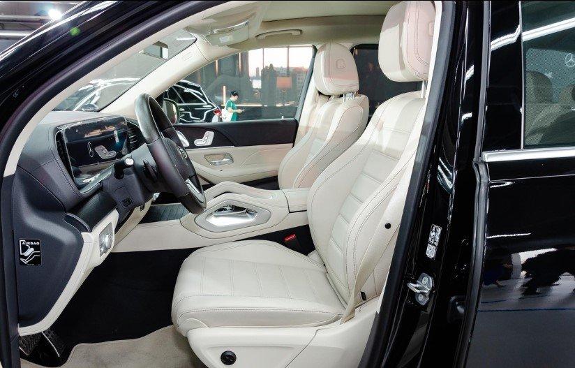 Thông số kỹ thuật xe Mercedes-Benz GLS 450 4MATIC 2020 a4