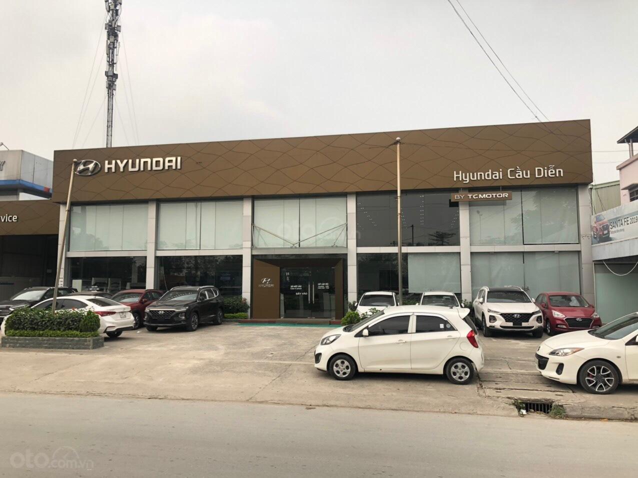 Hyundai Cầu Diễn - Chi nhánh Nguyễn Trãi (2)