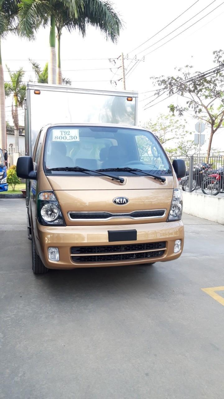 Xe tải Kia K200 1T9 giá tốt - hỗ trợ mua góp lãi suất ưu đãi, máy Hyundai nhập khẩu 100% (2)