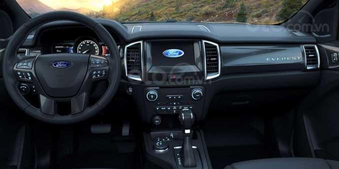 Ford Everest 2020, giá cực sốc, siêu ưu đãi - Liên hệ để biết thông tin chi tiết (6)