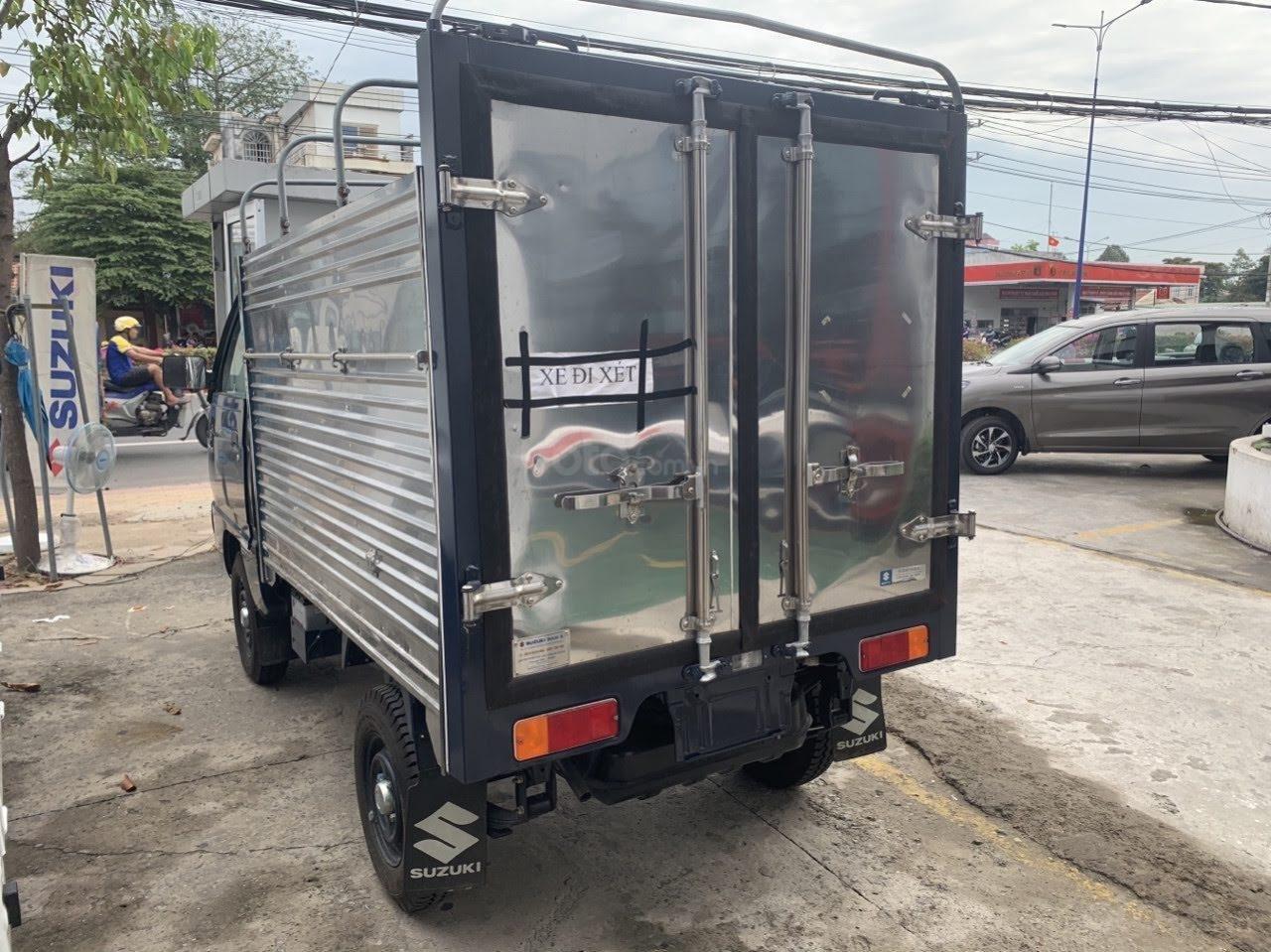 Suzuki Carry Truck 2020 thùng mui bạt, xe giao ngay, bán trả góp (2)
