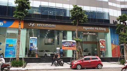Hyundai Hà Đông – Chi nhánh Cát Linh (4)