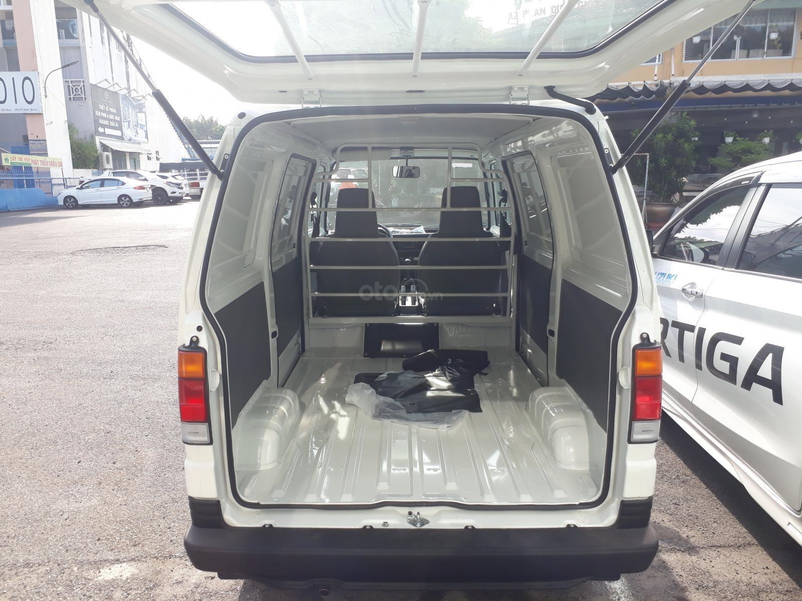 Suzuki Blind Van 2020 xe giao ngay, ưu đãi gần 20 triệu đồng (6)
