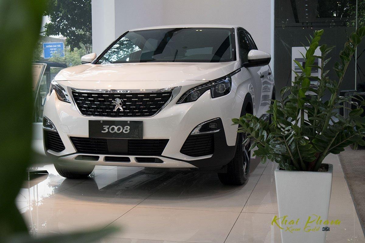 Khách hàng phải bỏ ra thêm 1 số chi phí để Peugeot 3008 2021 có thể lăn bánh a2