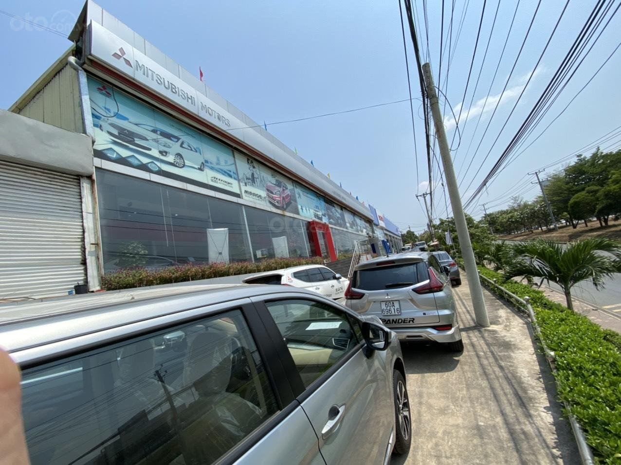 Mitsubishi Đồng Nai - Đại lý Bắc Quang (11)