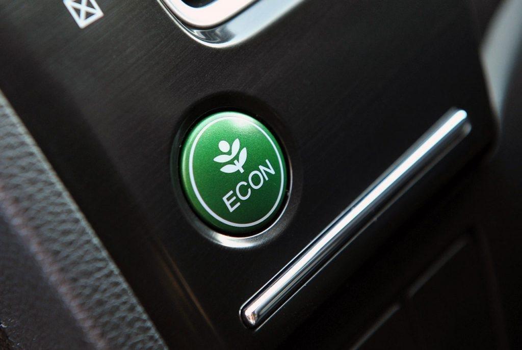 Nút Honda EE có tác dụng chính là tiết kiệm nhiên liệu và bảo vệ môi trường.