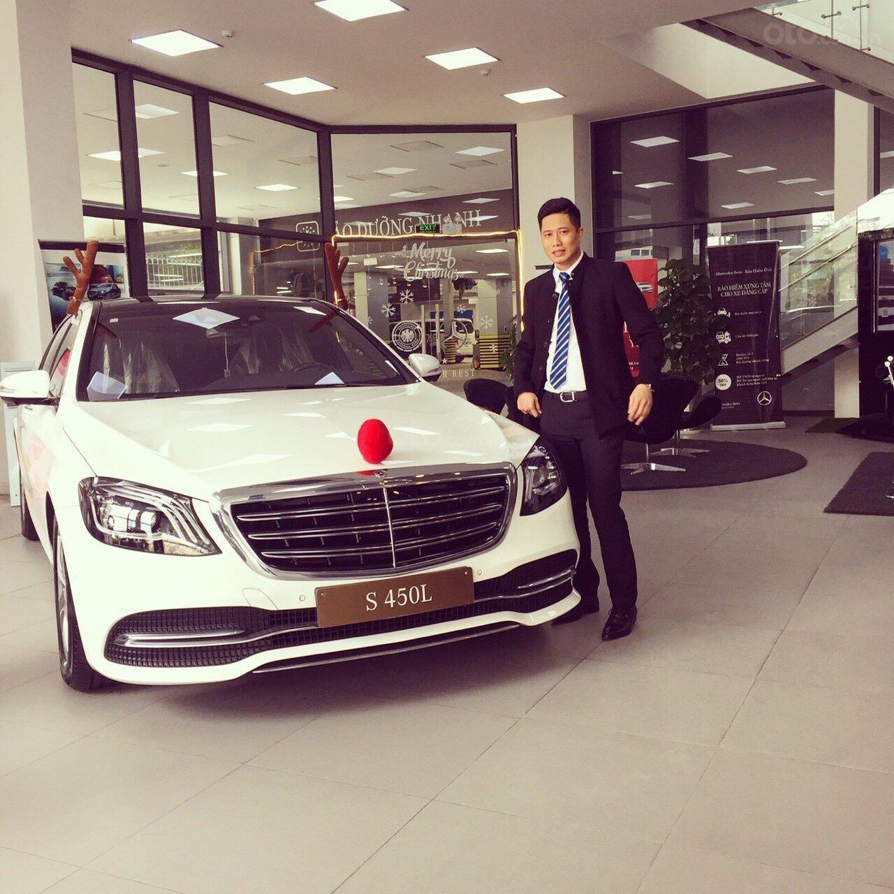 Mercedes Benz Haxaco Kim Giang  (2)