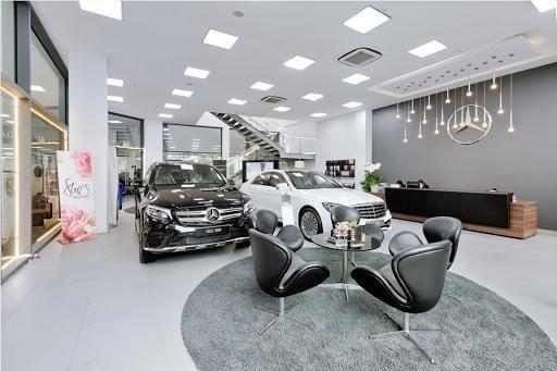 Siêu ưu đãi Mercedes-Benz giá tốt nhất, nhiều quà tặng Vip dành khách hàng mua xe trong tháng (1)