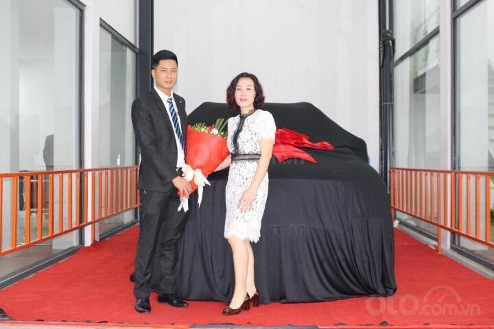 Siêu ưu đãi Mercedes-Benz giá tốt nhất, nhiều quà tặng Vip dành khách hàng mua xe trong tháng (2)